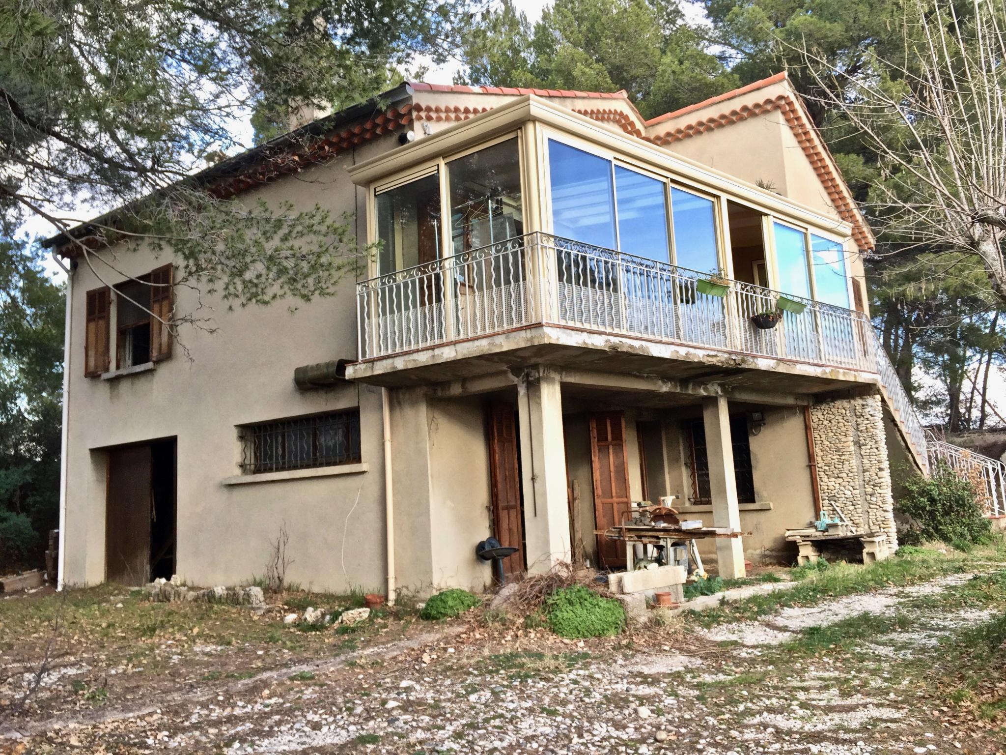 Achat Immobilier Aix En Provence Vente Immobiliere Pays D Aix